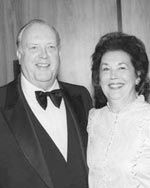 Edwin F. and Marjorie B. Irish Scholarship Fund