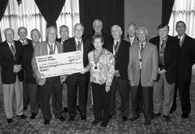 D.D.S. Class of 1960 50th Reunion Scholarship Endowment